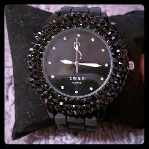 Accessories - GLAMOROUS WATER RESISTANT WATCH